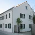 Sanierung Wohnhaus B.